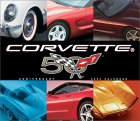 50th Anniversary Corvette 2003 Calendar