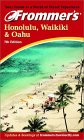 Frommer's Honolulu, Waikiki & Oahu (Frommer's Honolulu Waikiki & Oahu, 7th Ed)