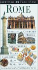 Eyewitness Travel Guide to Rome (Revised)