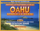 Driving and Discovering Oahu (Driving and Discovering Books)