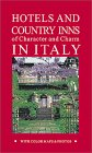 Hotels and Country Inns of Character and Charm in Italy (Hotels & Country Inns of Character & Charm in Italy, 4th Ed)