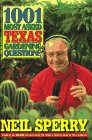 1001 Most Asked Texas Gardening Questions