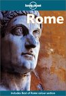 Lonely Planet Rome (Rome, 2nd Ed)