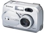 Fuji FinePix 2600 2MP Digital Camera w/ 3x Optical Zoom