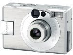 Canon PowerShot S330 2MP Digital ELPH Camera w/ 3x Optical Zoom