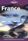 Lonely Planet France (Lonely Planet France, 4th Ed)
