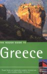 The Rough Guide Greece (Greece (Rough Guides))