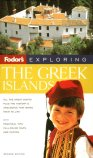 Fodor's Exploring the Greek Islands (Fodor's Exploring the Greek Islands)