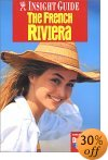 Insight Guide French Riviera (French Riviera, 3rd Ed)